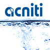 acniti llc water logo
